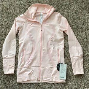 Brand new in stride Lululemon jacket